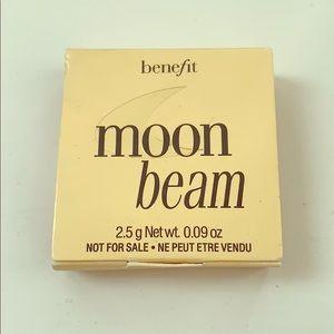 Benefit Moon Beam highlighter mini, NIB